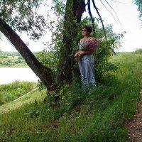 В Тарусе :: Светлана Гибазова