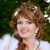 Веселая невеста :: Сергей
