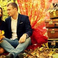 Love Story :: Анастасия Степанова