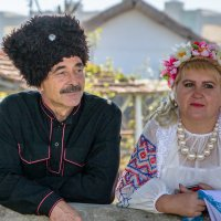 Там мечтается, там влюбляется... :: Юлия Бабитко