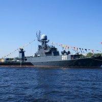 Праздник ВМФ :: Вера Щукина