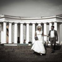 свадьба :: Oleg(ODESSA) Pavlishen(студент NYIP)