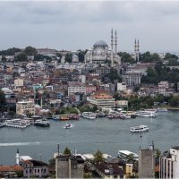 Стамбул :: ALLA Melnik
