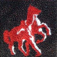 Укрощение коня :: genar-58 '