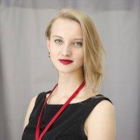 Мария :: Оля Вишнякова