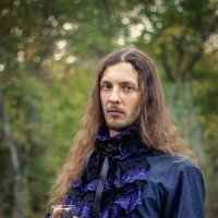 Граф :: Дмитрий .