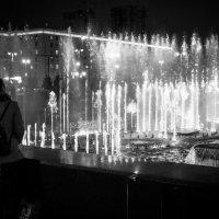 прогулки по Питеру :: Рома Григорьев