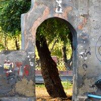 Старая арка :: Виктор Прохоренко