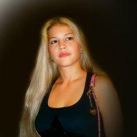Такая родная...такая взрослая ..ДОЧЬ!!!! :: Людмила Богданова (Скачко)