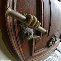Дверь :: Dmitry Swanson