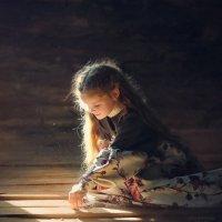 Я нарисую небо :: Надежда Шибина
