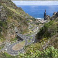 Madeira with love :: Jossif Braschinsky
