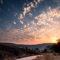 По дороге с облаками... :: Nyusha .