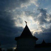 Буря мглою небо кроет :: Grey Bishop
