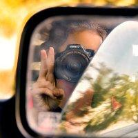 В дороге.... :: Виктория Воробьева (Wish)