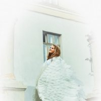 Ангел :: Ольга Степанова