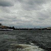 волны :: Александра Руднева