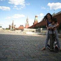 Moscow, kremlin :: Тимур ФотоНиКто Пакельщиков