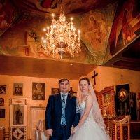венчание :: Ольга Кошевая