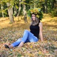 Осень :) :: Юлия ))))