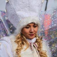 Красавицы Хакассии. :: юрий Амосов