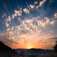 По дороге с облаками... :: Nyusha