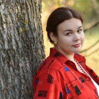 Последние тёплые деньки :: Вета Жаринова