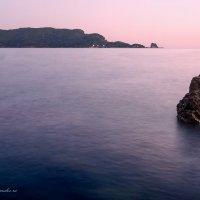 остров святого Николая :: Артем