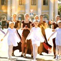 день города :: Дмитрий Кобанов