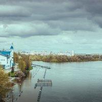 Набережная :: Юрий Кулаков