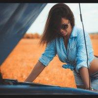 Лето с Элей :: Илья Земитс