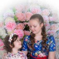 сестрички :: Мария Корнилова
