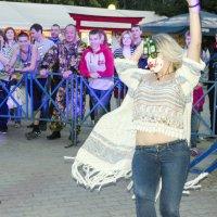Танцы :: Виктория Большагина