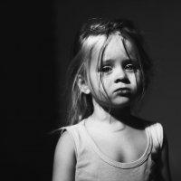 Детские эмоции :: Анастасия Гуляева
