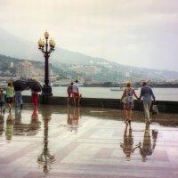 Yalta 2015 :: Slava Hamamoto