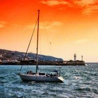 Yalta :: Slava Hamamoto