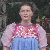 Девушка. :: Sergey Serebrykov