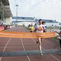 уфимский международный марафон :: arkadii