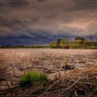 Вечер в деревне :: Дмитрий Motorin