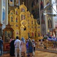 Свято-Екатерининский Собор :: Владимир Константинов