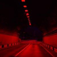 красный тоннель :: Svetlana AS