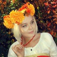 Осень . :: Наталья Малкина