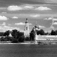 Ярославль - Толжский монастырь :: Евгений Воронков