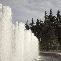 сияющие фонтаны :: Nyuta H