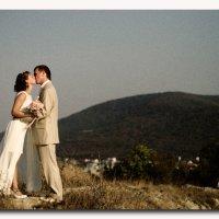 Свадьба :: Елена Нор