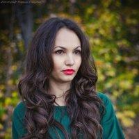 портрет :: Mary Golubka