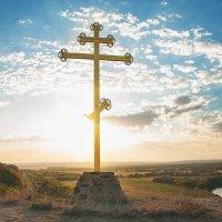 Православный Крест - Символ веры! :: Михаил Фенелонов