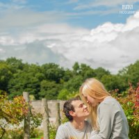 Love story :: Asinka Photography
