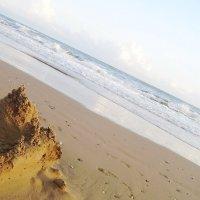 пляж :: Андрей Котов