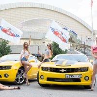 Drive car Bable :: Анжелика Медведева